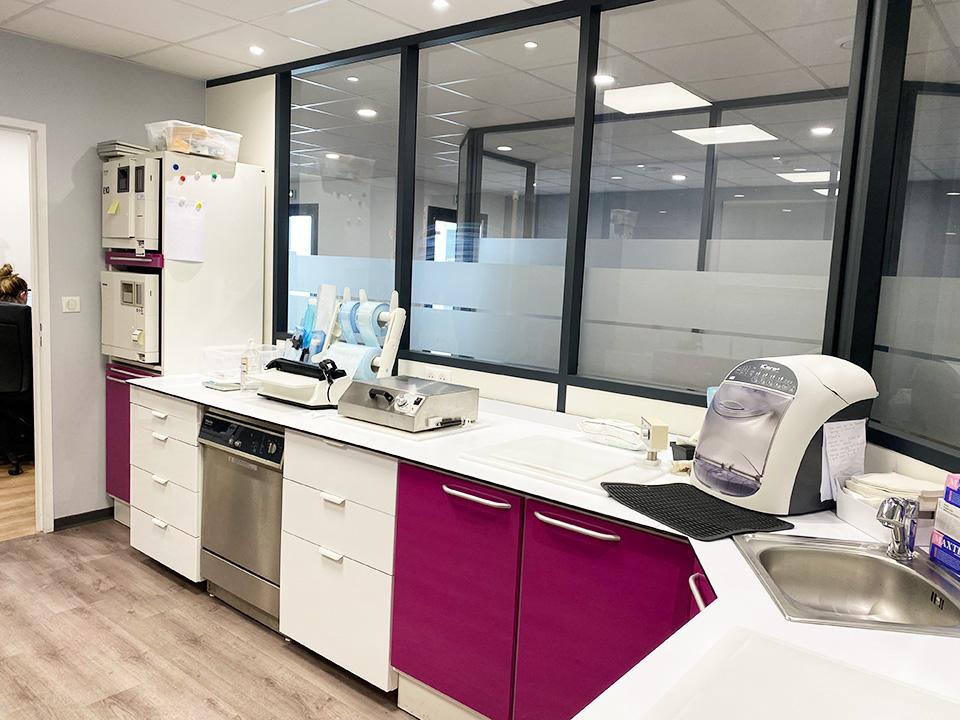 Médecin Stomatologue Le Havre
